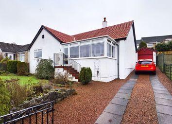 Thumbnail 3 bed detached bungalow for sale in Laverockhall, Lanark