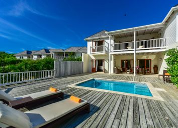 Thumbnail 3 bed town house for sale in Nonsuch Bay Resort, Freetown, Antigua