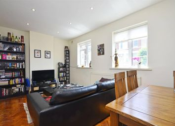 Thumbnail 2 bed flat to rent in Dynham Road, South Hamspstead