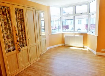 Thumbnail 3 bed terraced house to rent in Bishops Park Road, London