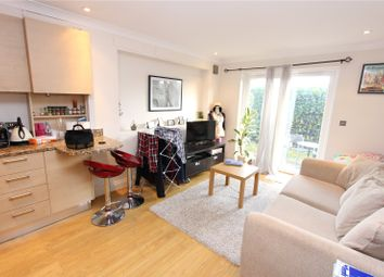 Thumbnail 1 bed flat to rent in Brockley Court, 24A River Bank, Winchmore Hill, London