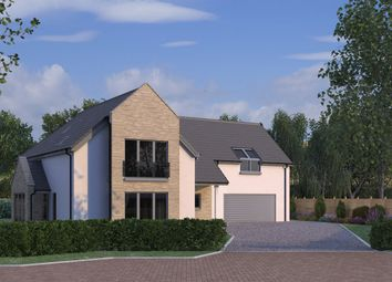 Thumbnail 5 bedroom detached house for sale in Forgan Drive, Leuchars, St Andrews