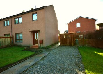 Thumbnail 3 bed terraced house for sale in Old Edinburgh Road, Inverness