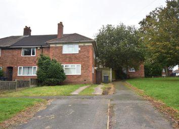 Thumbnail 2 bedroom property to rent in Jervoise Road, Birmingham