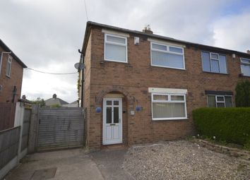 Thumbnail 3 bed semi-detached house to rent in Albert Avenue, Longton, Stoke-On-Trent