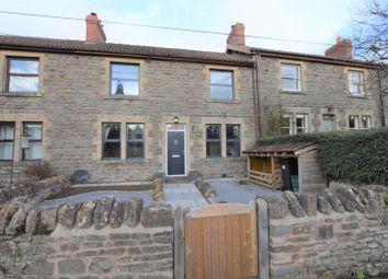 3 bed terraced house for sale in Franklyn Terrace, Farrington Gurney, Bristol BS39