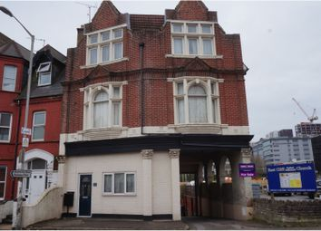 Thumbnail 3 bed flat for sale in 57 St. Swithuns Road, Bournemouth