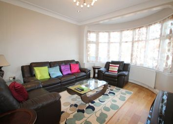 Thumbnail 4 bedroom semi-detached house to rent in Ventnor Drive, London