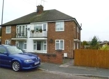 2 bed maisonette to rent in Shanklin Road, Willenhall, Coventry CV3