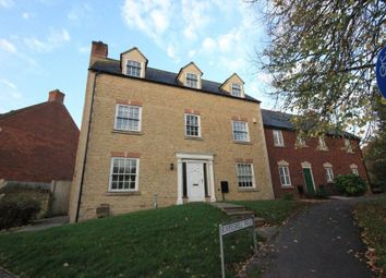 Thumbnail 6 bed detached house to rent in Riversmill Walk, Dursley