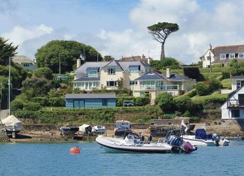 Thumbnail 6 bedroom detached house for sale in Polvarth Lane, St. Mawes, Truro
