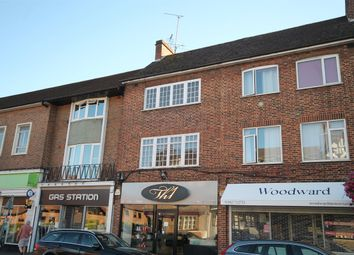 Thumbnail 3 bedroom flat to rent in Station Road East, Oxted