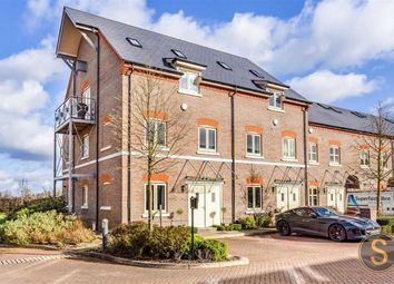4 bed town house for sale in Dixons Wharf, Wilstone, Tring HP23