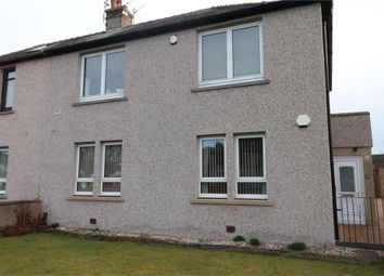 Thumbnail 2 bed flat for sale in 14 Wheatley Street, Methil, Leven, Fife