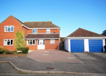 5 bed detached house for sale in Densihale, Aldwick Felds, Bognor Regis PO21