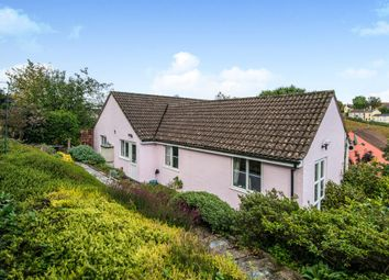 3 bed detached bungalow for sale in Millbrook Dale, Axminster EX13