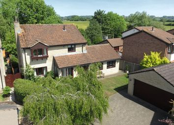 Vayre Close, Chipping Sodbury BS37. 4 bed detached house