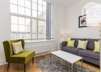 Thumbnail Studio to rent in The Printworks, 139 Clapham Road, London