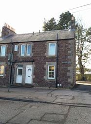 Thumbnail 1 bed flat to rent in 16 Ruthvenvale Terrace, Auchterader