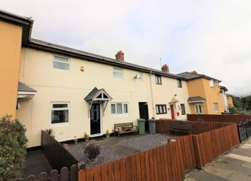 Thumbnail 3 bed terraced house for sale in Lansdowne Road, Birkenhead