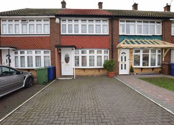 Thumbnail 3 bed terraced house for sale in Andersons, Stanford-Le-Hope, Essex