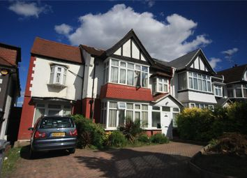Thumbnail 7 bed end terrace house for sale in Wembley Hill Road HA9, Wembley, Greater London
