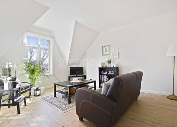 Thumbnail 1 bedroom flat to rent in Anson Road, Cricklewood, London