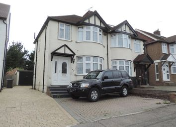 Thumbnail 1 bed semi-detached house for sale in Auckland Road, Potters Bar