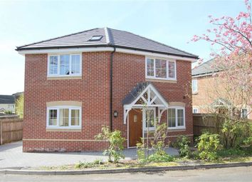 Thumbnail 2 bed detached house for sale in Glenville Close, Walkford, Christchurch, Dorset