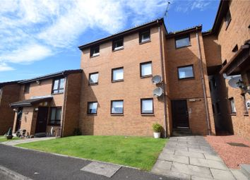 Thumbnail 2 bed flat for sale in Kilpatrick Court, Old Kilpatrick, Glasgow, West Dunbartonshire