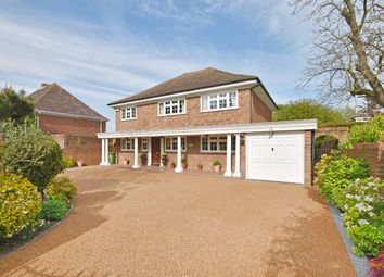 4 bed detached house for sale in Godwyn Road, Folkestone CT20