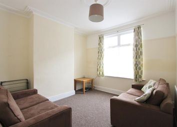 Thumbnail 4 bed terraced house to rent in Warwick Terrace, Sheffield