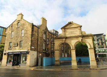 Thumbnail 1 bedroom flat to rent in Chalmers Buildings, Edinburgh EH3,