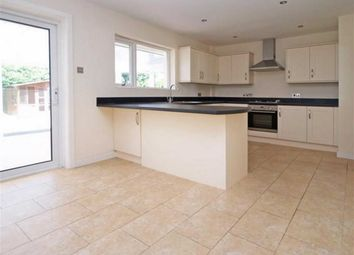 Thumbnail 4 bed semi-detached house for sale in Lime Grove, Hainult, Essex