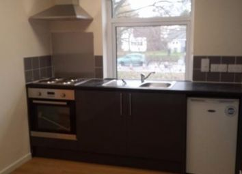 Thumbnail 1 bed flat to rent in Hamstead Road, Great Barr, West-Midlands