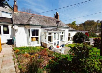 Thumbnail 2 bedroom detached bungalow for sale in Old Hill, Helston