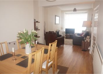 Thumbnail 3 bed terraced house for sale in Woodhey Road, Liverpool
