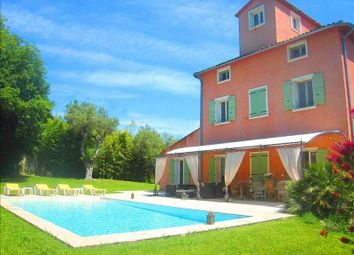 Thumbnail 4 bed property for sale in Antibes, Alpes-Maritimes, France