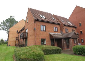 Thumbnail 1 bed property to rent in Peter James Court, Stafford