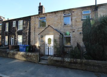 Thumbnail 3 bed cottage for sale in Summit, Littleborough