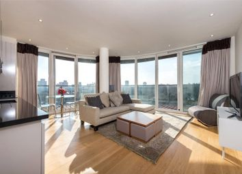 Thumbnail 2 bed flat to rent in The Bridge, 334 Queenstown Road, Battersea, London
