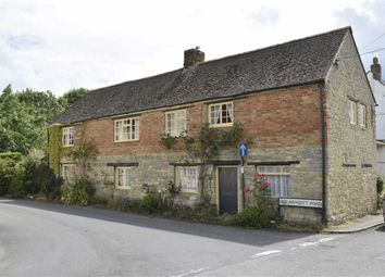 Thumbnail 5 bed cottage for sale in Merton Road, Ambrosden, Bicester
