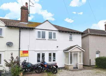 Thumbnail 2 bed flat for sale in Shelley Road OX4, Oxford,