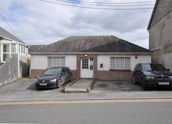 Thumbnail 2 bed property for sale in Old Surgery, Penpitch Hill, St Clears