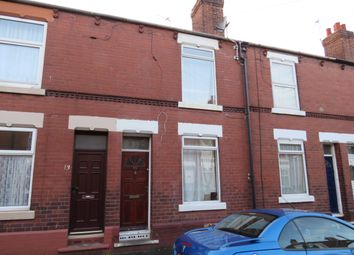 Thumbnail 2 bed terraced house for sale in Gladstone Street, Hexthorpe