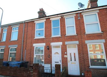 3 bed terraced house for sale in Coronation Road, Ipswich IP4