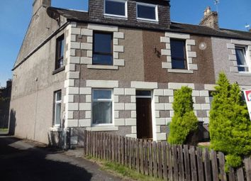 Thumbnail 2 bed flat to rent in Glenlyon Place, Leven, Fife