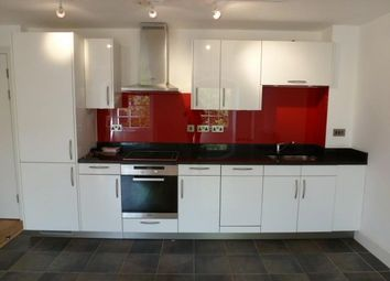 Thumbnail 1 bed flat to rent in Cornwallis Grove, Clifton, Bristol