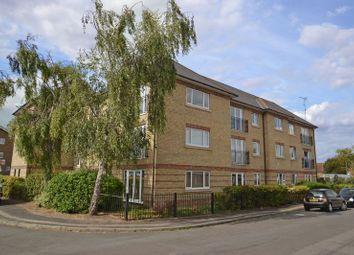 Thumbnail 2 bed flat to rent in Church Street, Milton Regis, Sittingbourne