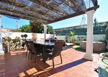 Thumbnail Town house for sale in Fuengirola, Málaga, Spain
